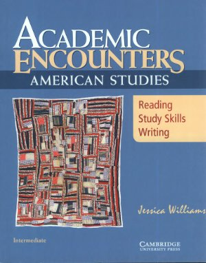 Academic Encounters American Studies Reading Student's Book