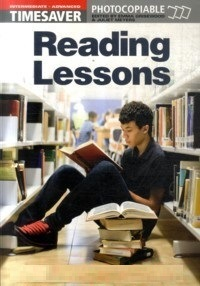 Timesaver Reading Lessons