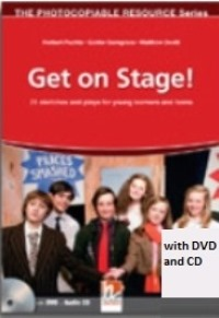 Get on Stage! 21 sketches and plays
