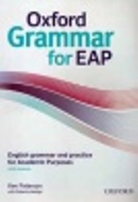 Oxford Grammar for EAP with answers