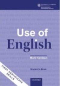 FCE: Use of English Student's Book