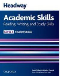 Headway Academic Skills Level 3 Reading, Writing, Study Skills Student's Book