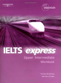 IELTS Express Upper-Intermediate Workbook