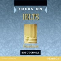 Focus on IELTS Foundation Audio CD