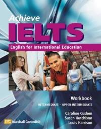 Achieve IELTS 1 Workbook