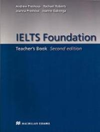 IELTS Foundation Second Edition Teacher's Book