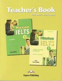 Mission IELTS 1 Teacher's Book