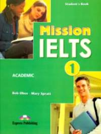 Mission IELTS 1 Student's Book