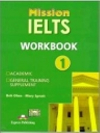 Mission IELTS 1 Workbook