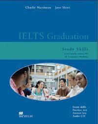 IELTS Graduation Study Skills self-study pack + Audio CD
