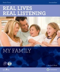 Real Lives Real Listening Intermediate