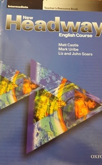 New Headway English Course Teacher's Resource Book Intermediate