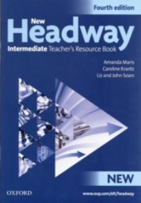 New Headway English Course Teacher's Resource Book 4 ED Intermediate