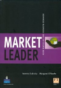 Market Leader Advanced NED Student's Book with Multi-R