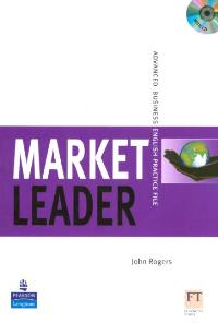Market Leader Advanced NED Practice File with D Pack