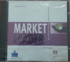 Market Leader Advanced NED Practice File's CD