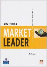 Market Leader Elementary NED Practice File with D Pack