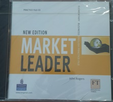 Market Leader Elementary NED Practice File's CD
