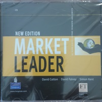 Market Leader Elementary NED CL CDs