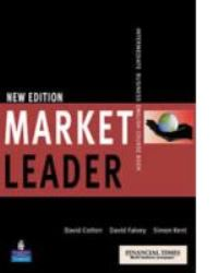 Market Leader Intermediate NED Student's Book with Multi-R
