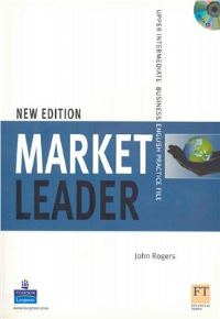 Market Leader Upper-Intermediate NED Practice File with D Pack