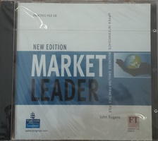 Market Leader Upper-Intermediate NED Practice File's CD