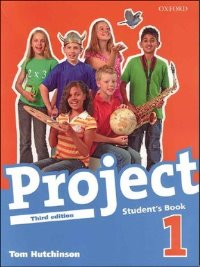 Project 3ED 1 Student's Book