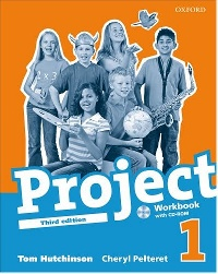 Project 3ED 1 Workbook Pack