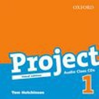 Project 3ED 1 CLASS CD