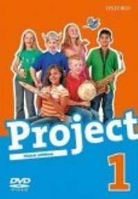 Project 3ED 1 DVD