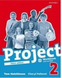 Project 3ED 2 Workbook Pack