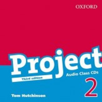 Project 3ED 2 CLASS CD