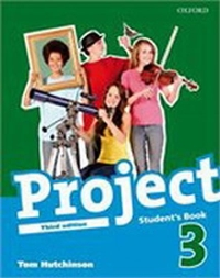Project 3ED 3 Student's Book