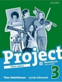 Project 3ED 3 Workbook Pack