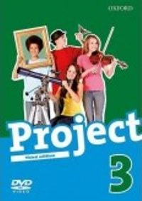 Project 3ED 3 DVD