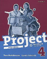 Project 3ED 4 Workbook Pack