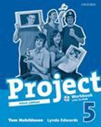 Project 3ED 5 Workbook Pack