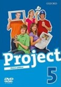 Project 3ED 5 DVD