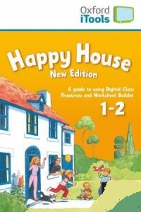Happy House NEW 1&2 iTools
