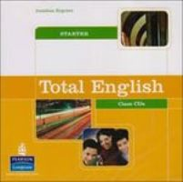 Total English Starter Class CDs