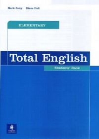 Total English Elementary Teacher's Book + CD-ROM