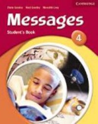Message 4 Student's Book