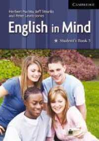 English in Mind Student's Book 5