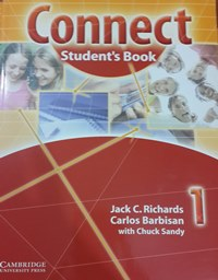 Connect 1 Student's book + CD-ROM