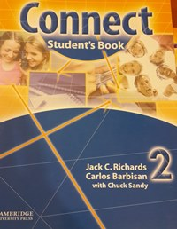 Connect 2 Student's book