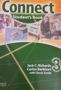 Connect 3 Student's book
