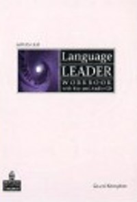 Language Leader Advanced Workbook + Audio CD