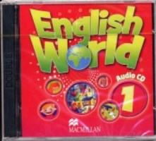 English World 1 Audio CDs (2)