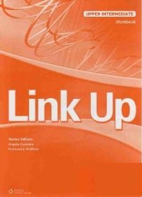 Link Up Upper-intermediate Workbook