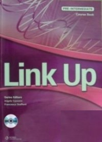 Link Up Pre-Intermediate Student's Book